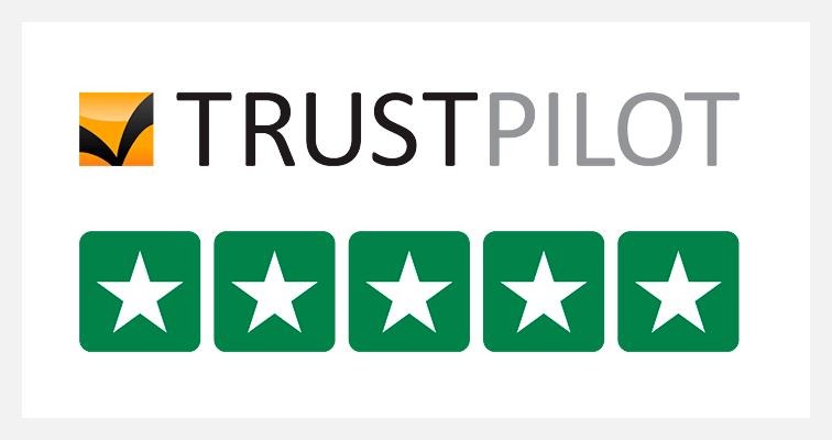 trust-pilot copy